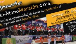 ApacheMotoManoMaraton2014